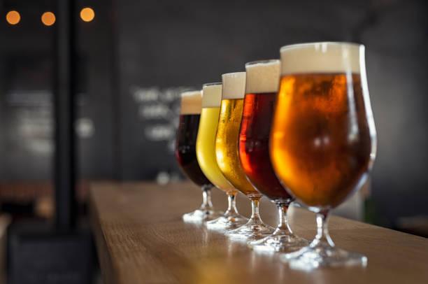 Med Verdens bedste øl er du sikret dig en god øl