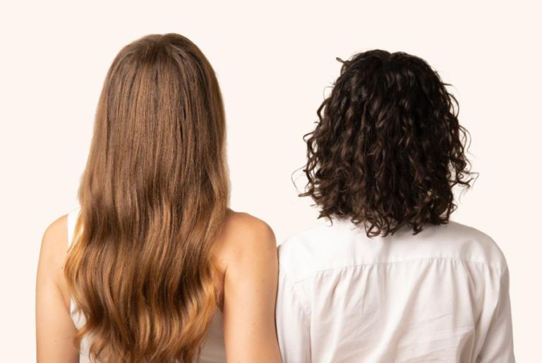 Maksimal effekt mod hårtab